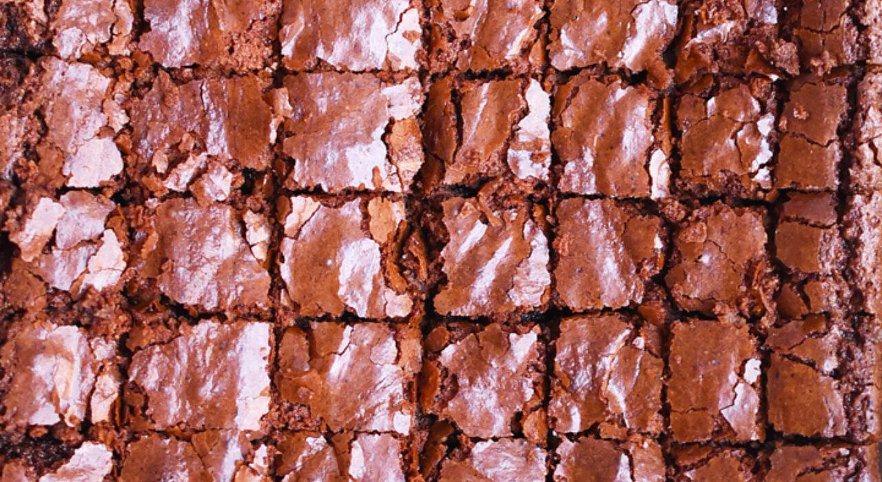 Los mejores Brownies!!