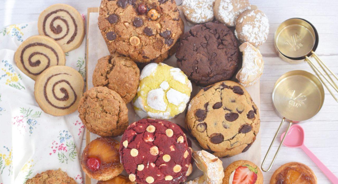 Conoce mi nuevo Ebook: Cookies Que No Fallan y descarga los imprimibles gratuitos!