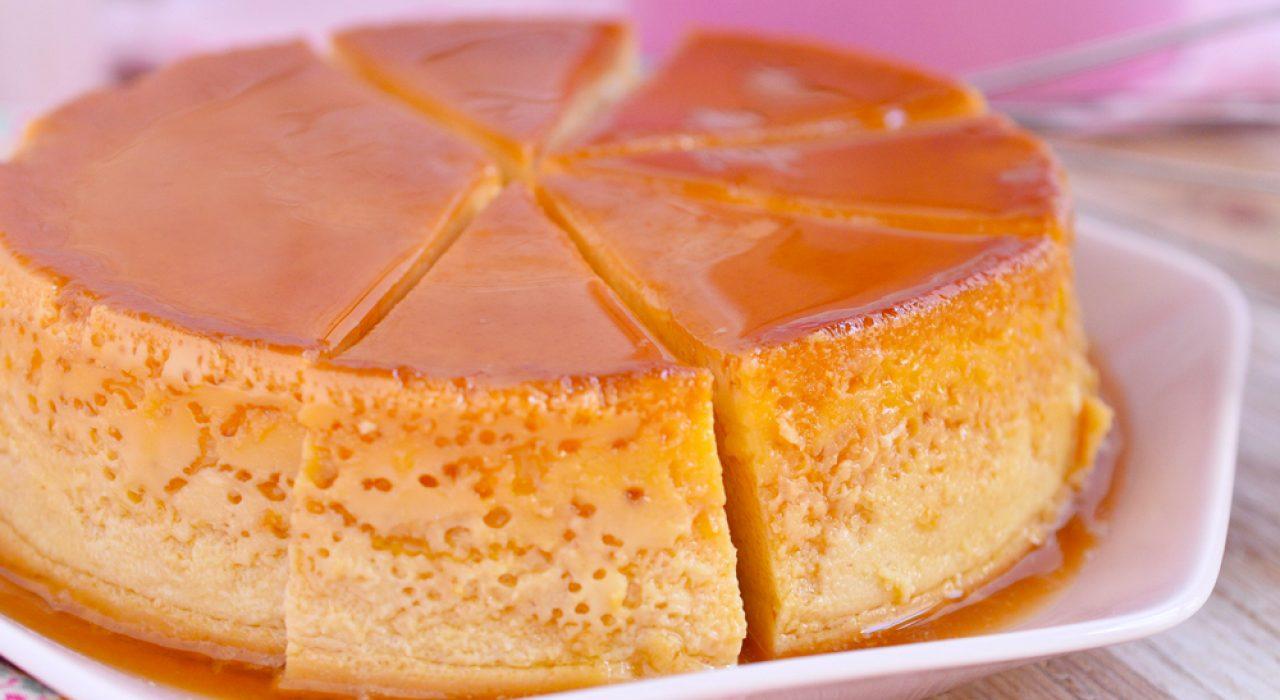 La mejor receta de quesillo venezolano