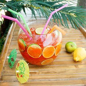 Coctel idea www.annaspasteleria.com
